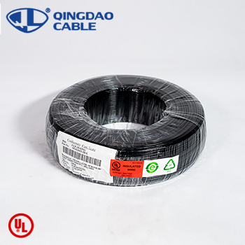 Special Design for Copper Conductor Pvc Insulated Electrical Wire -
