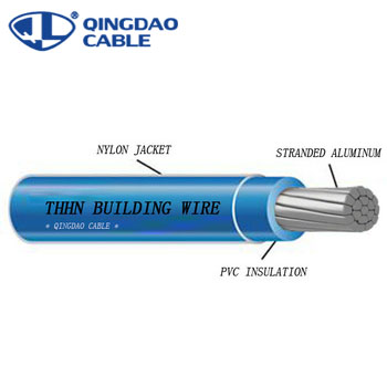 2017 Good Quality Standard Thhn Cable -