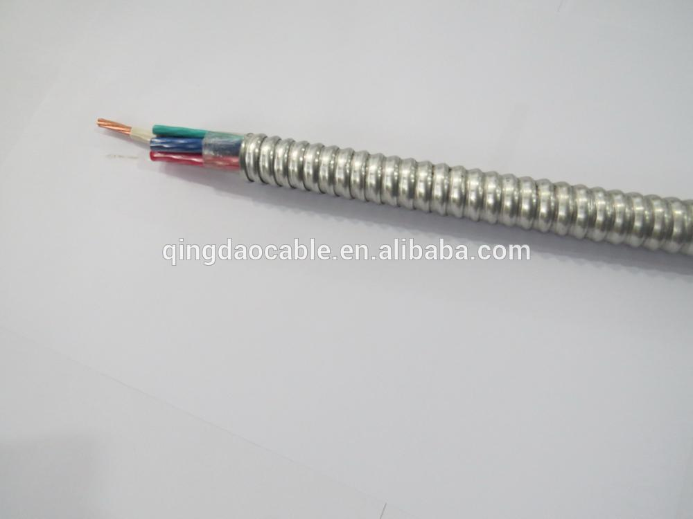 Good quality Aluminum Underground Cable -