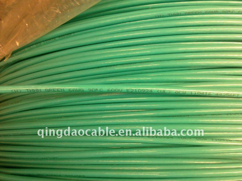 Ordinary Discount Service Drop Secondary Urd Cable - Type THHN/THWN-2/T90 electrical wire stranded  aluminum conductor heat/sunlight/moisture resistant building wire – Cable