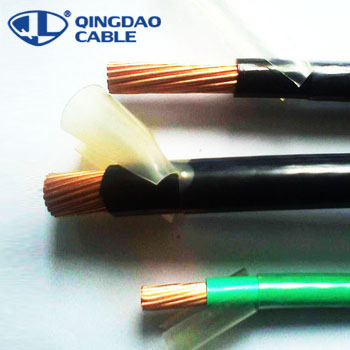OEM Customized Aluminum Alloy Xhhw Seu Concentric Cable -