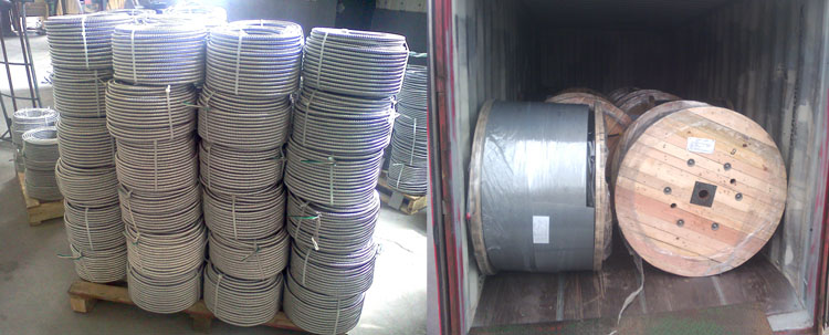 MC cable ?? listed 1569 metal clad cable Type MC cable 600volts power cable copper conductor ALuminum Armor/thhn/thwn-2