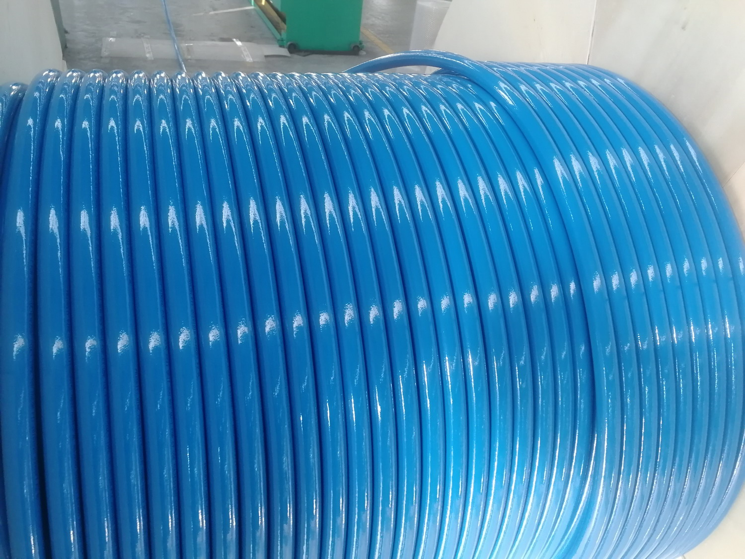 Type THHN wire Solid or stranded building wire and cable Cu/Al conductor pcv insulation and Nylon Sheath