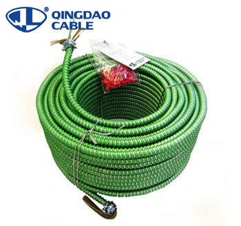 Newly Arrival Ul 3271 Halogen Free Cross Linked Wire -