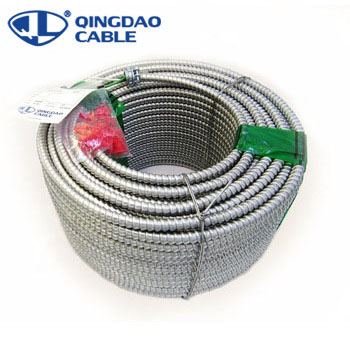 Factory best selling Aluminum Armored Cable -