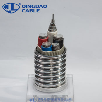 Special Price for Single Conductor Flexible Wire Ul1284 -