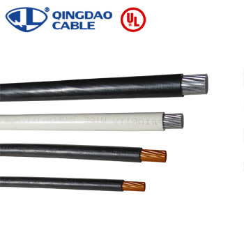 Type XHHW/XHHW-2 cable Aluminum/Al or Copper/Cu Conductor 600V XLPE Insulation/insulated