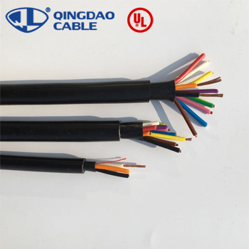 Factory Outlets Halogen Free Flat Ribbon Wire -