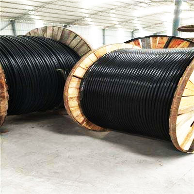 Hot sale Copper Thhn Electrical Wire - Overhead transmission power wire and cable – Cable