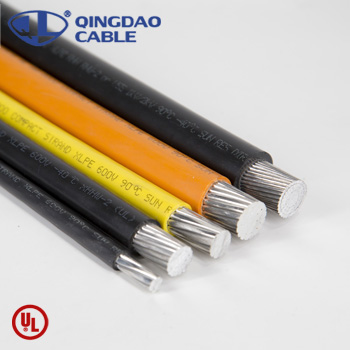 Cheapest Factory Insulated Power Cable -