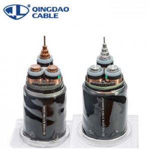 cable xlpe insulated power cable medium voltage up to 35kv